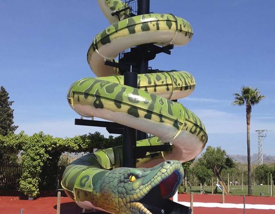 Parque Acuático Hidropark